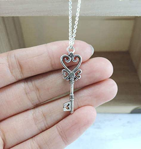 Upcycle Sailor Moon Key Pendants Necklace or Keychain