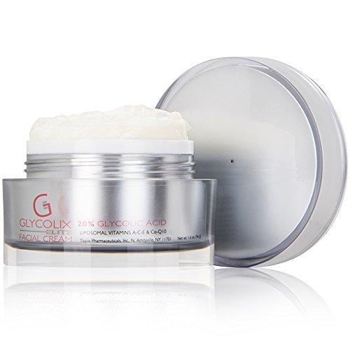 Facial Cream 20   1 6 Oz