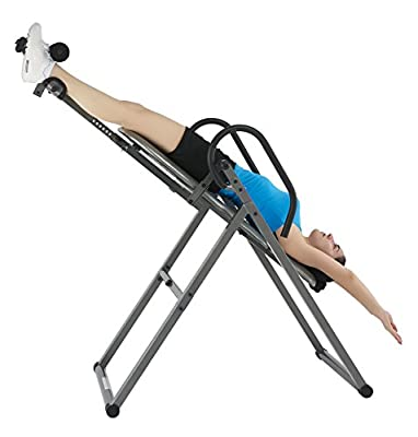 Innova ITX9600 Heavy Duty Inversion Therapy Table by Innova Health and Fitness