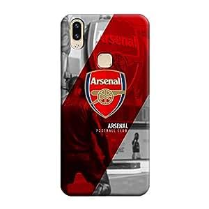 Cover It Up - Arsenal FC V9 Hard Case