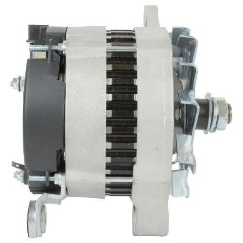 DB Electrical APR0026 New Alternator For Mack Midliner Ms Series 1983 1984 1985 1986 1987 1988 1989 1990 1991 83 84 85 86 87 88 89 90 91 W Renault Engine V439220 400-40029 12120 510-401 9AR2692G