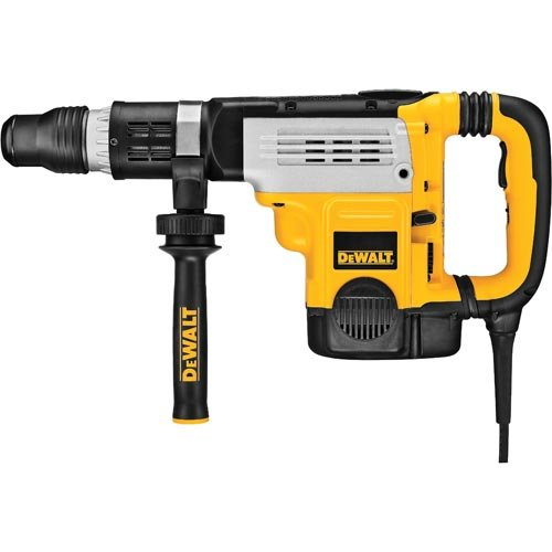 Sds Max Combination Hammer Drill - DEWALT D25763K 2-Inch SDS Max Combination Hammer
