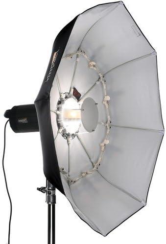 Impact Folding Beauty Dish 40 6 Pack