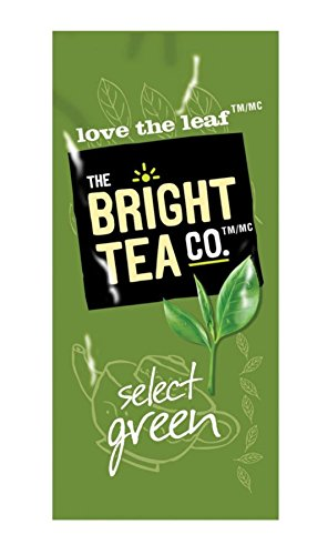 FLAVIA Tea, Select Green, 20-Count Fresh Packs (Pack of 5)