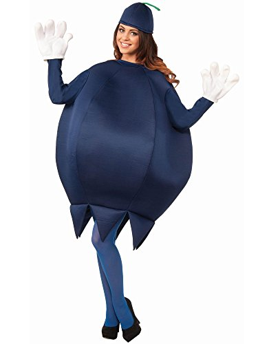 Forum Novelties Blueberry Costume, Blue, Standard]()