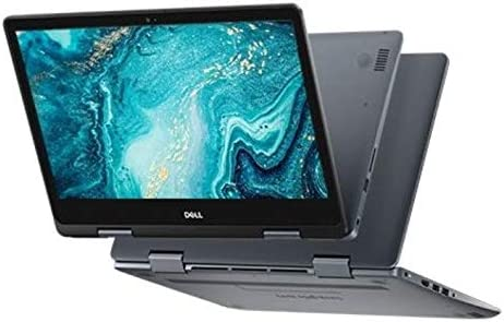Dell Inspiron 5481 2-in-1 Laptop