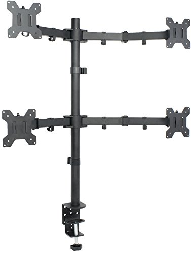 quad 24 stand monitor - 2