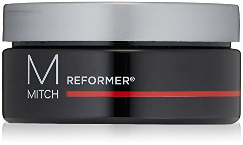 MITCH Reformer Texturizing Hair Putty, 3 oz (Best Texturizer For Men)
