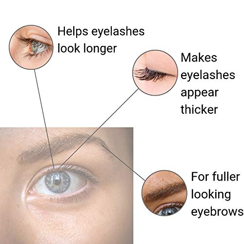 Organys Lash and Brow Serum for Appearance of Growth