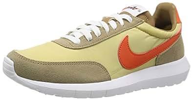 Nike Mens Dual Fusion ST 2 Running Shoe Grey/White Size 9.5