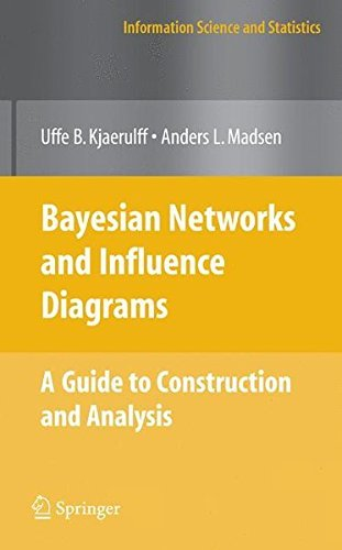 Read Online Bayesian Networks And Influence Diagrams  A