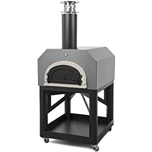 Chicago Pizza Ovens Wood Burning