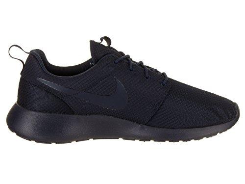 White Obsidian Mens Run Nike Roshe Black Trainers C1qz8