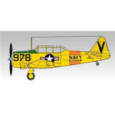Revell 1:48 AT-6/SNJ Texan