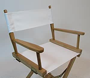 Amazon Com Replacement Cover Canvas For Director S Chair