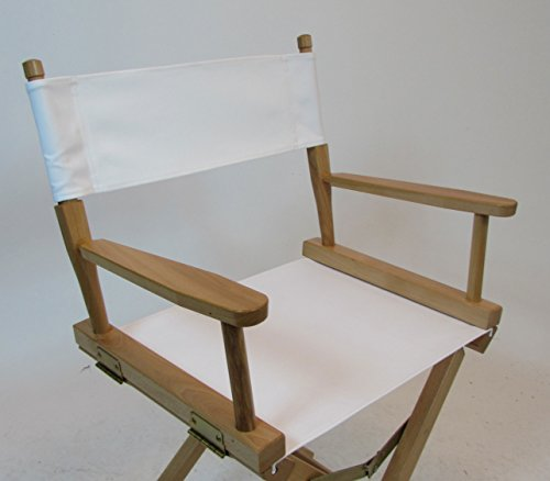 Replacement Cover Canvas for Director's Chair (Flat Stick) ()