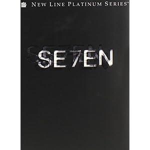 Seven (New Line Platinum Series) (2000)