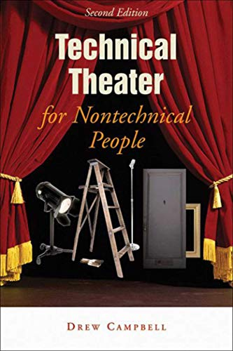 Pdf Arts Technical Theater for Nontechnical People, 2nd Edition