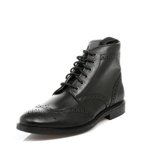 Red Tape - Zapatos de Vestir hombre negro