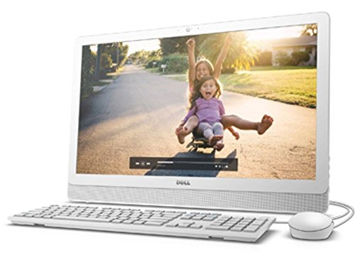 """Dell All In One Inspiron 24 - 3455 23.8"""" 1920x1080 AMD A6..."""