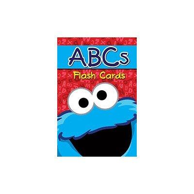 - ABC's Flash Cards