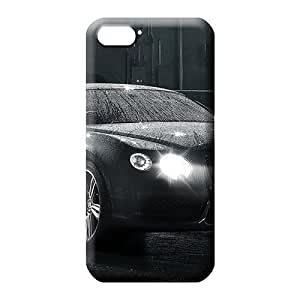 iphone 4 / 4s covers Bumper phone Hard Cases With Fashion Design cell phone carrying shells Maserati car logo super