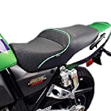 Sargent World Sport Performance ZRX Solo Seat - Black Accents