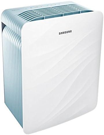 Samsung ax40 K3020uwd purificador de aire con sistema de filtro de 3 Fresh limpiador Antibacteria Virus esterilización AX3000 para 39 ㎡ 220 V: Amazon.es: Coche y moto