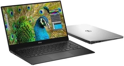 Amazon Com Dell Xps 13 9350 13 3 Inch High Performance Laptop Fhd 1080p Intel Core I5 6200u Processor 8gb Ram 256gb Ssd Windows 10 Silver Computers Accessories