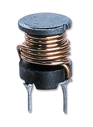 WURTH ELEKTRONIK - 744743102 - Inductor, 1000UH, 0 42A, 5