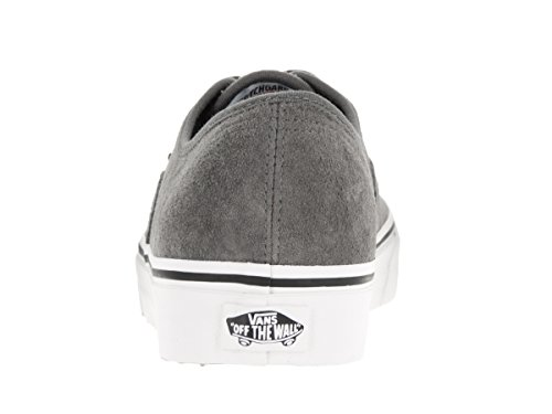 Vans Vans Pewter Authentic Plaid Authentic xxwP8