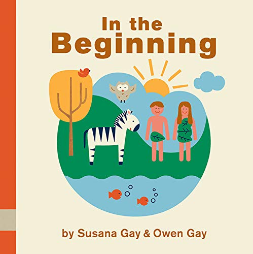 We Were Taking Our Easter Walk In Owen >> In The Beginning Susana Gay Owen Gay 9780824919924 Amazon Com Books