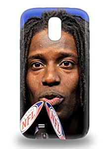 For Galaxy S4 3D PC Case Protective 3D PC Case For NFL New England Patriots Deion Branch #84 3D PC Case ( Custom Picture iPhone 6, iPhone 6 PLUS, iPhone 5, iPhone 5S, iPhone 5C, iPhone 4, iPhone 4S,Galaxy S6,Galaxy S5,Galaxy S4,Galaxy S3,Note 3,iPad Mini-Mini 2,iPad Air )