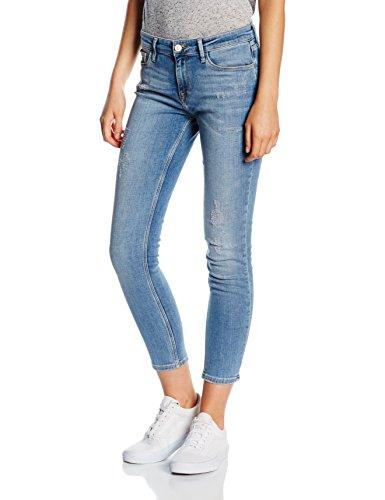 Cross Jeans Mujer Azul (Light Blue)