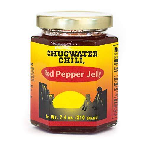 Chugwater Chili Red Pepper Jam