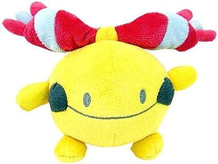 """Cherubi Pokemon Mini 5/"""" Plush Series 13"""