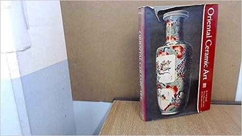 Book Oriental Ceramic Art