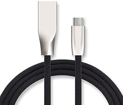 Cable de Carga rápida Tipo C para Samsung Galaxy A40 ...