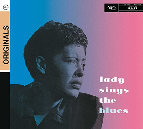 Holiday Billie Lady Sings Blues The - Lady Sings The Blues