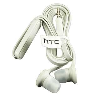 HTC-Manos LIBRES para HTC Google HERO Android RC E190, color blanco