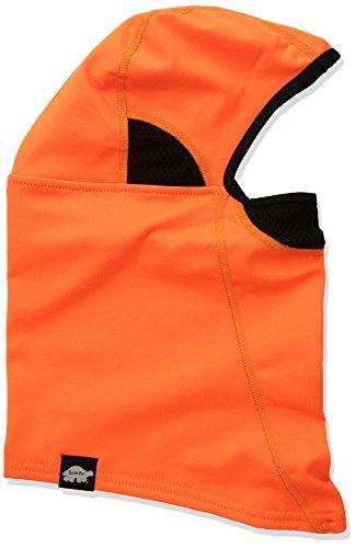 Turtle Fur Hunting - Earshot, Lightweight Comfort Shell Balaclava, Blaze (Turtle Fur Lightweight Hat)