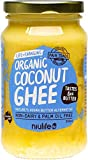 Niulife Organic Coconut Ghee, 350 ml