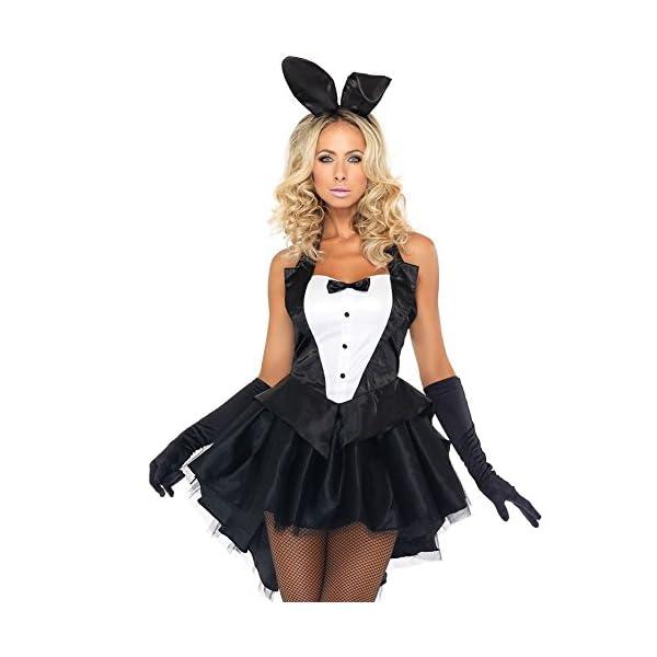 sexy bunny costume halloween