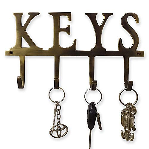 - Omega M1 Key Holder