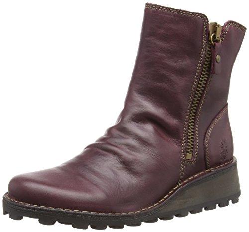 Chelsea Boots Femme Mong944fly 010 Fly Violet Purple London 1qnvttxH