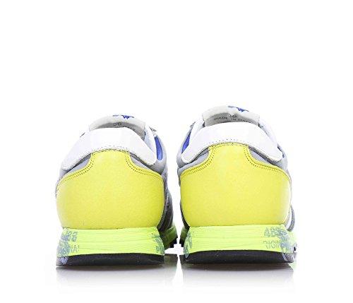 PREMIATA - Zapatillas de gimnasia para niño