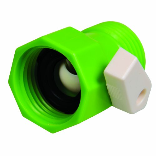 Python No Spill Fish Tank Flow Switch (Aquarium Tube Fittings)