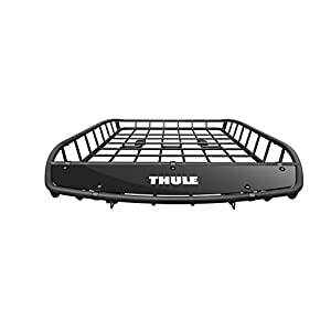 Thule 8591XT Canyon Cargo Roof Basket Extension Adds 20 in. Length For Use w/Canyon Cargo Roof Basket PN[859XT] Canyon Cargo Roof Basket Extension