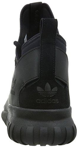 Adidas Mannen Buisvormige X Loopschoenen Zwart (zwarte Kern / Kern Zwart / Wit Ftwr)