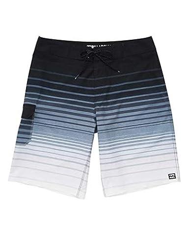 Billabong Mens Classic Stripe Boardshort